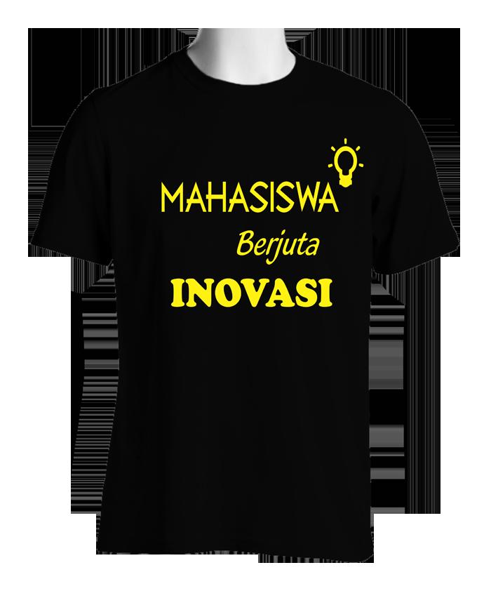 MAHASISWA inovasi-up
