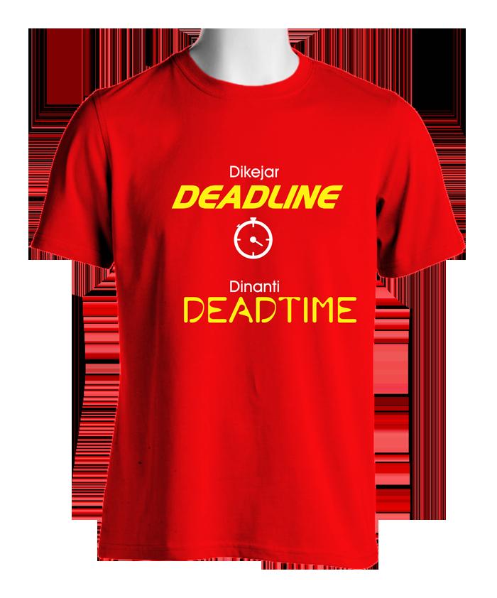 deadline-up