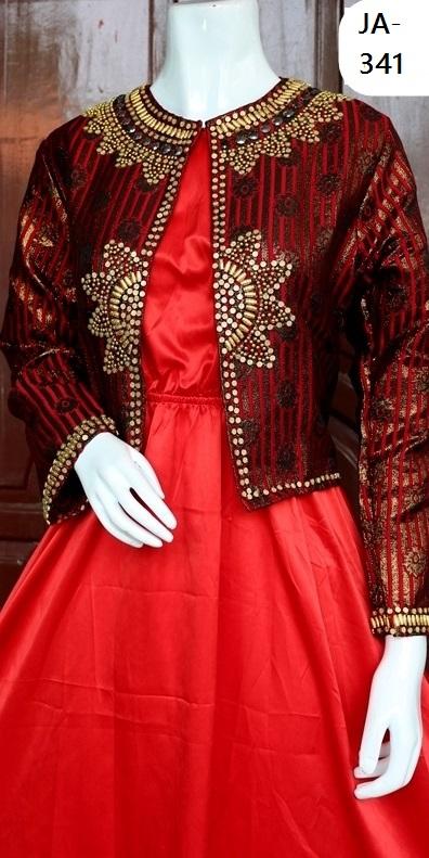 baju pesta muslim murah