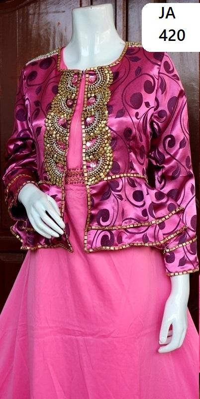 baju sari india muslim