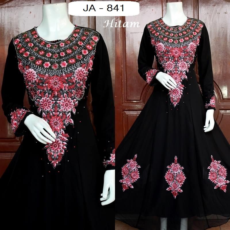baju muslim wanita terbaru