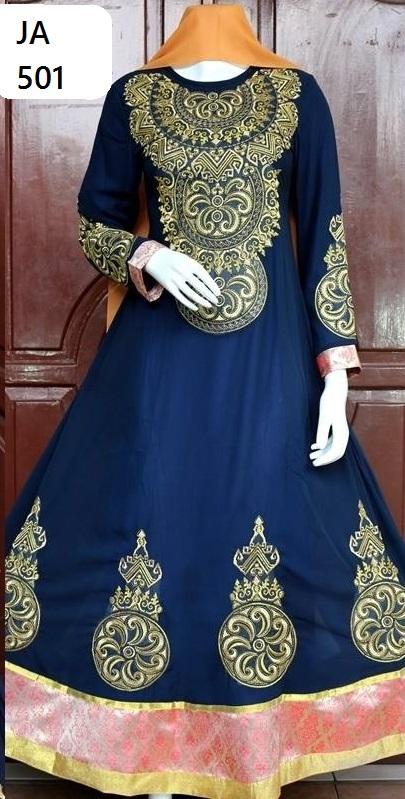 contoh model baju kebaya