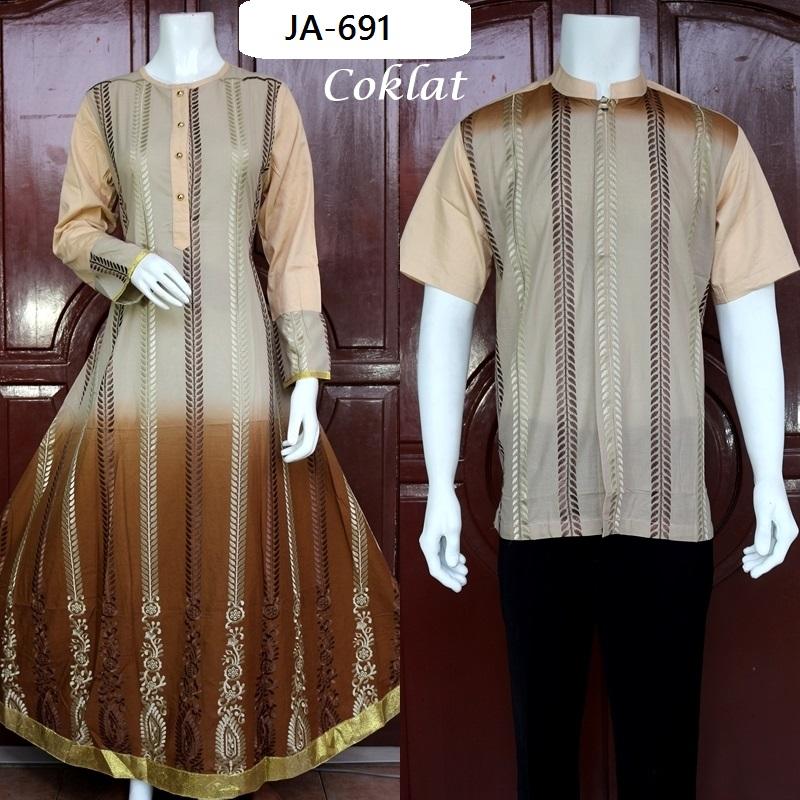 jual baju muslim couple online