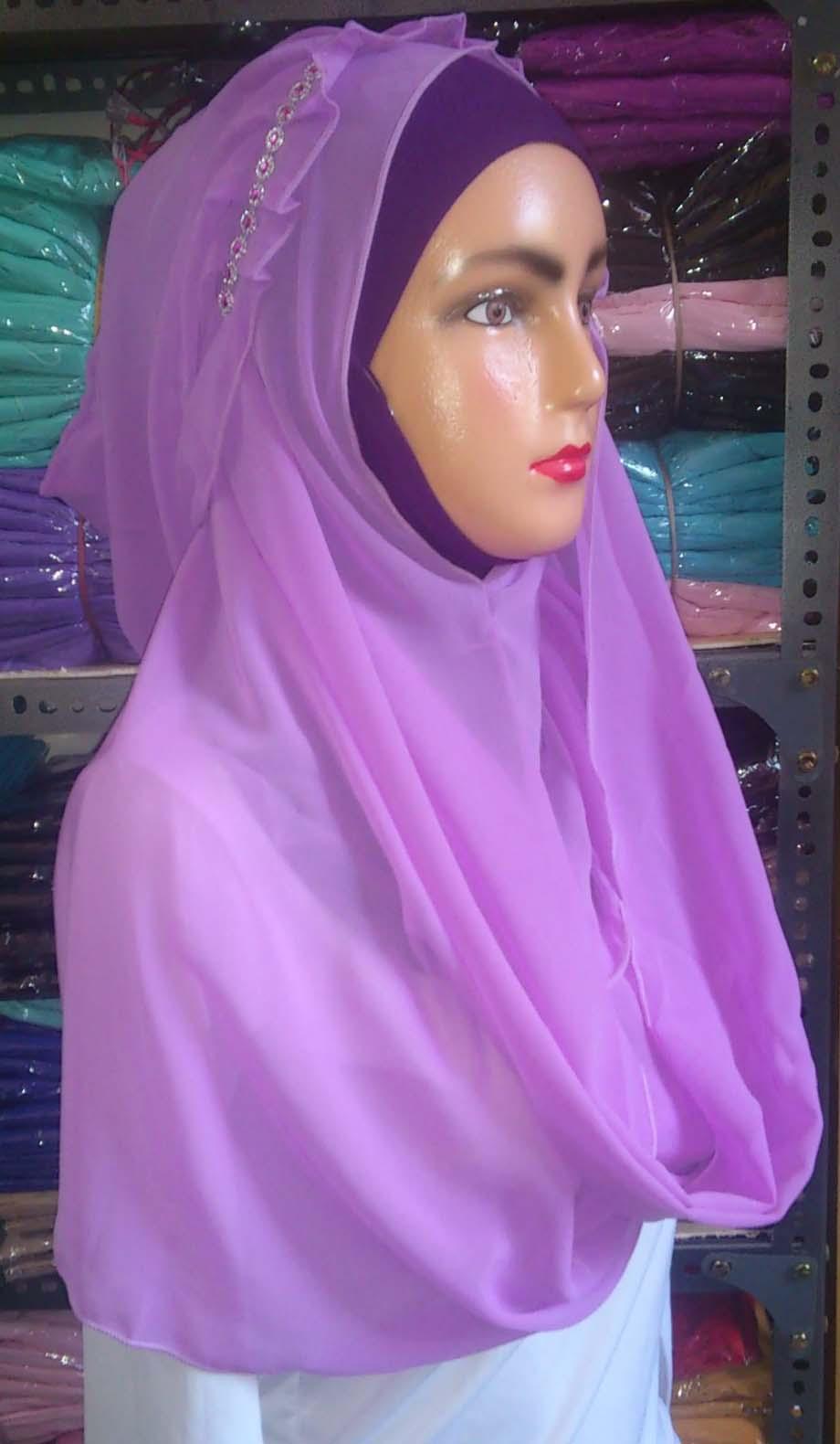 jilbab instan bando2