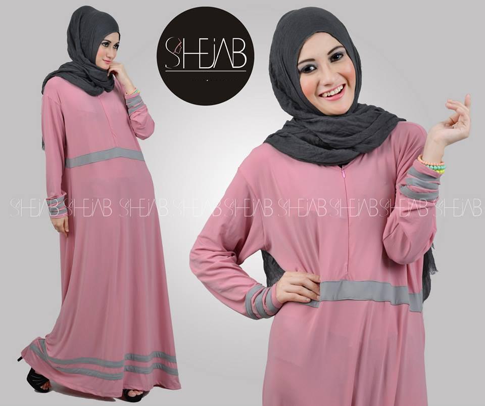 grosir jilbab murah online