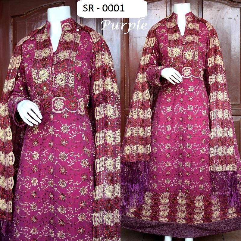 sari india murah