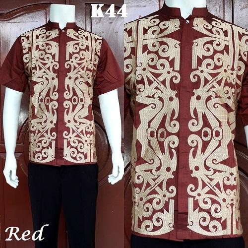 baju koko warna (2)